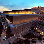 Slide Show: The New Acropolis Museum
