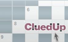 Clued Up Telegraph puzzles: crosswords, sudoku, codewords and many more.