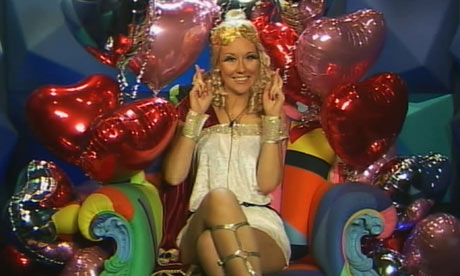 Bea on Big Brother 10, 22 July 2009