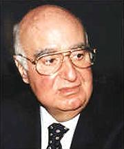 Edmond Safra