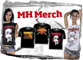 Metal Hammer Merch