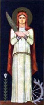 Deco St Catherine