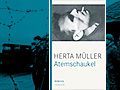 Coverabbildung Herta Müller: Atemschaukel