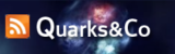 Logo: Quarks RSS-Newsfeed; Rechte: Quarks/WDR