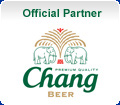 Official Partner - Chang Beer