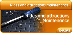 Attractions Maintenance