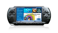 PlayStation®Store (PSP™)