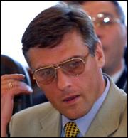 Дмитрий Булахов