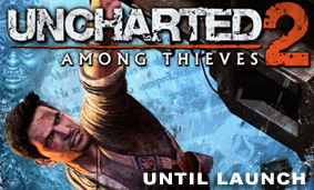 Uncharted 2 - October 13th 2009