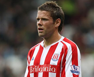 James Beattie. ACTION IMAGES