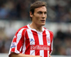 Dean Whitehead. ACTION IMAGES