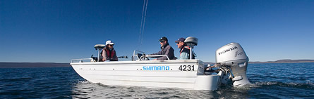 Trout Fishing Guides Tasmania and Boat Hire Tasmania