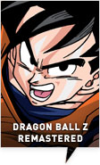 Dragon Ball Z Remastered