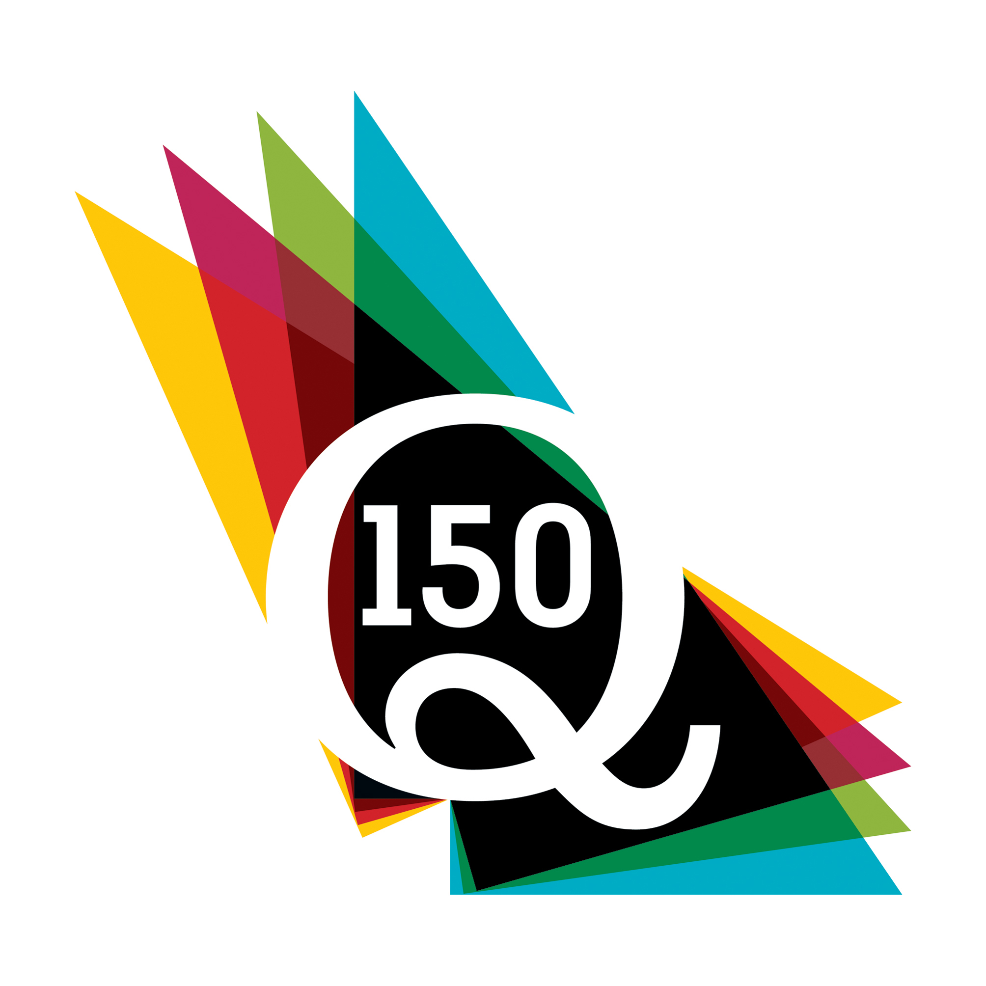 Q150 Writers Train is produced by Queensland Writers with the support of Q150 and Copyright Agency Limited