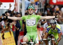 Andre Greipel (Columbia-HTC)