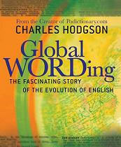 an easy audio book on the fascinating evolution of our English language