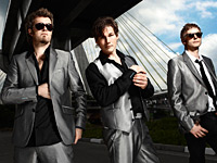 Die Band a-ha