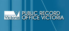 Public Record Office Victoria