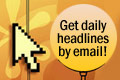 Subscribe For Daily Headlines