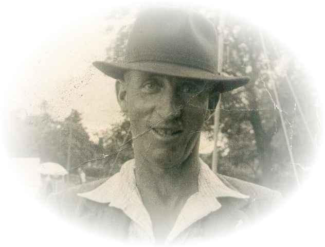 Dad (John Hall)