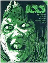 Cover Art by Bill Nelson