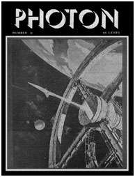 2001 Poster Art on cover.