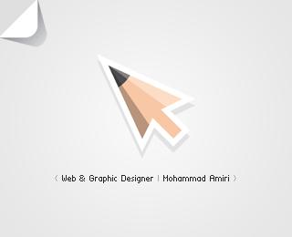 Mohammad Arimi Logo