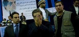 Afghan Run-off Election Canceled