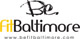 Fit Baltimore Logo