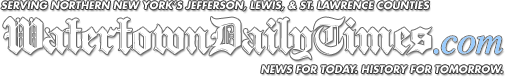 Watertown Daily Times: Serving Jefferson, Lewis, & St. Lawrence Counties