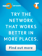 Next G Network. Works better in more places. Find out more.