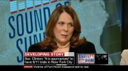 CNN's Candy Crowley talks about her new look