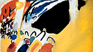 <b>Art review:</b> Kandinsky at the Guggenheim