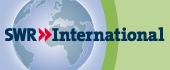 SWR International Logo