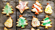 Sweet memories of Mom's Christmas cookies