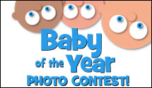 Baby of the Year Contest