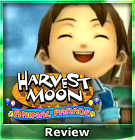Harvest Moon: Animal Parade Review