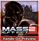 Mass Effect 2 Hands-On Preview