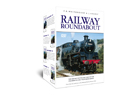 Railway Roundabout 8 DVD Box Set