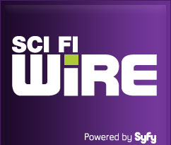 Get news, articles, reviews and the latest SCI FI Weekly features. Get wired. Check out SCI FI Wire, the newly expanded information hub for the Syfy Channel.