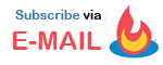 Subscribe via E-Mail