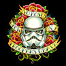 Star Wars Tattoo T-shirts a StarWarsShop Exclusive