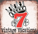 Vintage Vacations Lucky Seven Offer