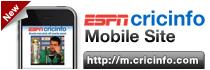 Cricinfo Mobile