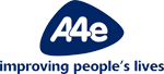 A4e improving people's lives