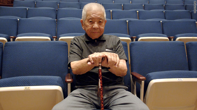 Yamaguchi spoke publicly about his experiences and appealed for the abolition of nuclear weapons.