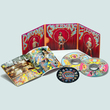 Sufjan Stevens: The BQE - Exclusive Cd/Dvd - Plus View-Master Viewer