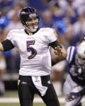 AFC Divisional Playoff - Baltimore Ravens v Indianapolis Colts
