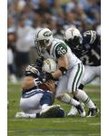 Jets Chargers Football - Philip Rivers, Jim Leonhard