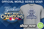 Shop Now for Official World Series Gear